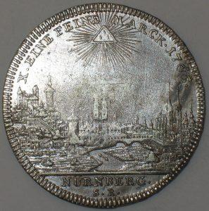 Как почистить монету