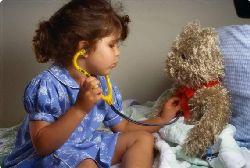 Как почистить детские игрушки
