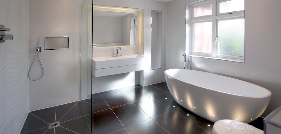 Гигиена ванной комнаты