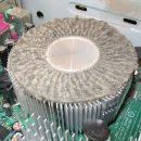 Очистка системы охлаждения процессора своими силами
