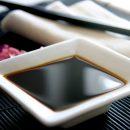 Как очистить пятна от соевого соуса
