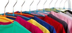 Как не дать одежде потерять свой цвет