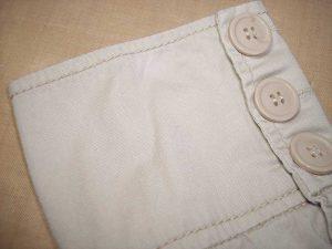 Как отстирать акриловые краски с одежды