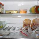 Тщательная чистка холодильника