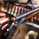 Чистка оружия – основные моменты