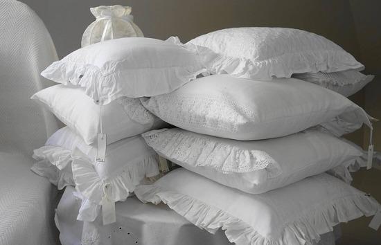 Чистка подушек важна для здоровья