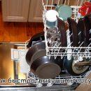 Как быстро высушить посуду в посудомойке